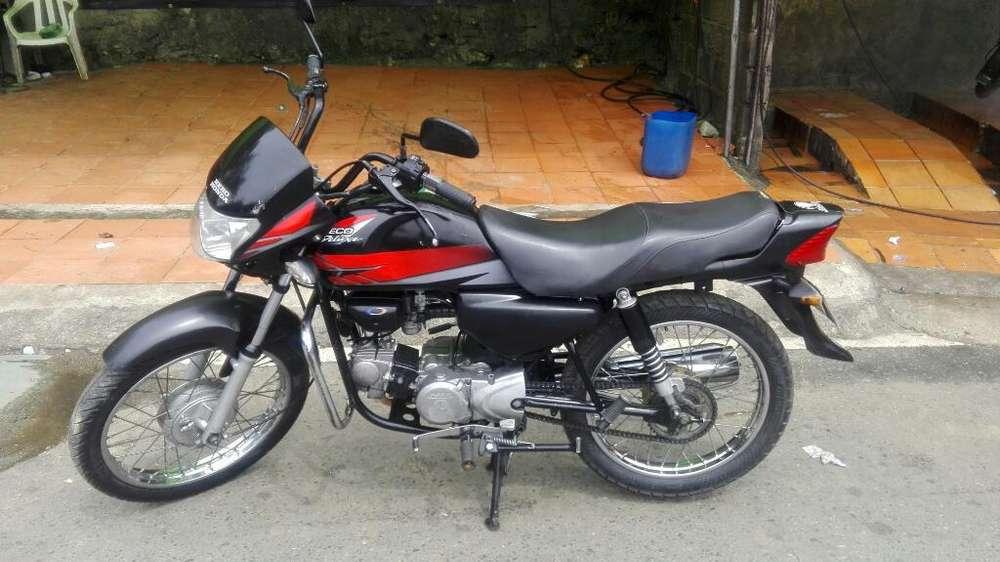 Se Vende Honda Eco 100 Modelo 2004