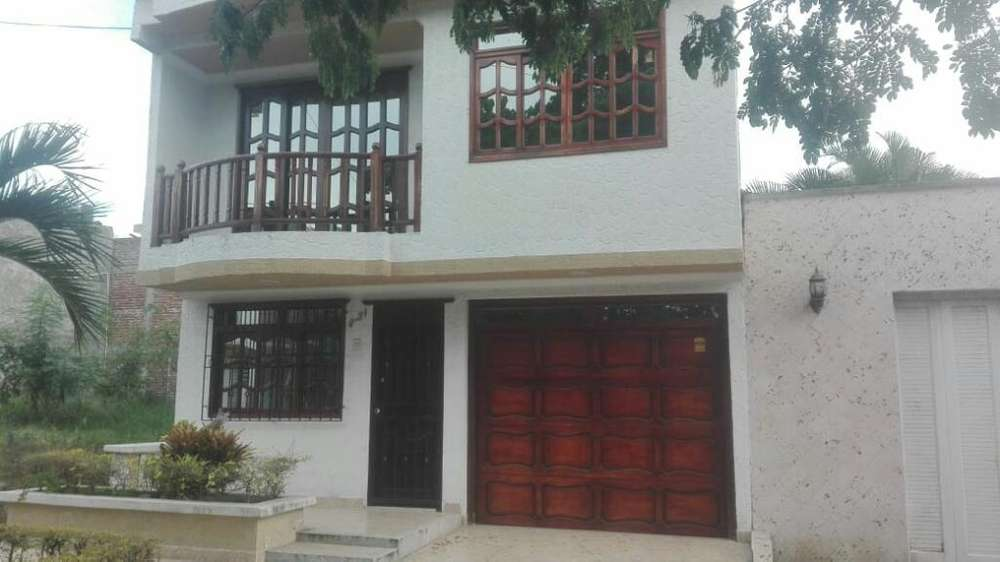 Se Alquila Casa en El Albergue