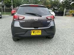 Mazda 2 2019 Pray 5 Mil Kl Impecable