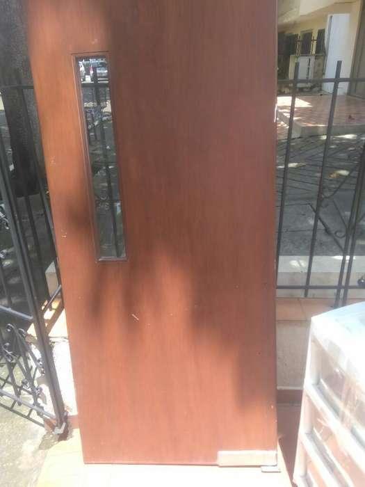 Puerta de Baiven Cedro 3106161716cali