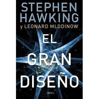 El Gran Diseño x Stephen Hawking