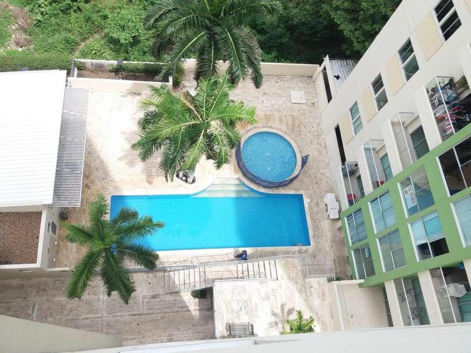 Arriendo apartamento en Edificio Recreo Cartagena - wasi_1309657