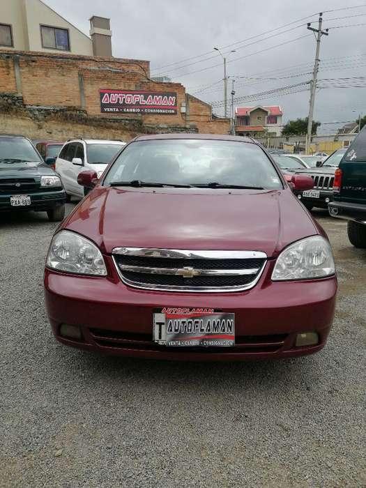 Chevrolet Optra 2008 - 210000 km