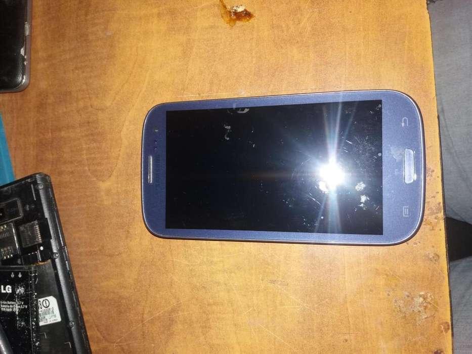 display de celular samsung s3 grande