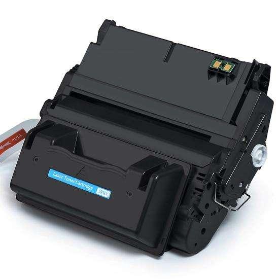1 Cartucho Usados de tóner HP 5942X para HP LaserJet 4250