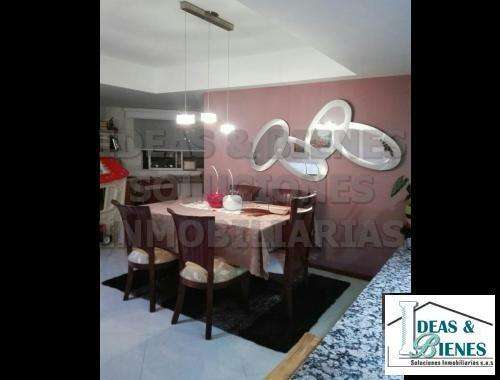 Apartamento en Venta Sabaneta Sector Aves Maria: Código 512686
