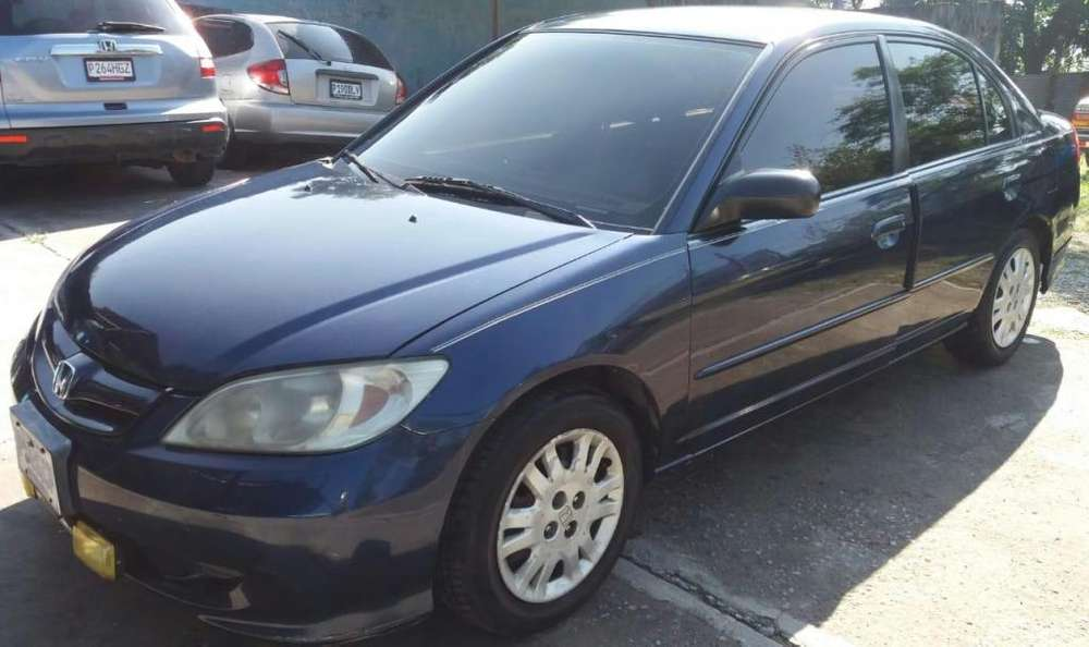 Honda Civic 2004 - 100000 km