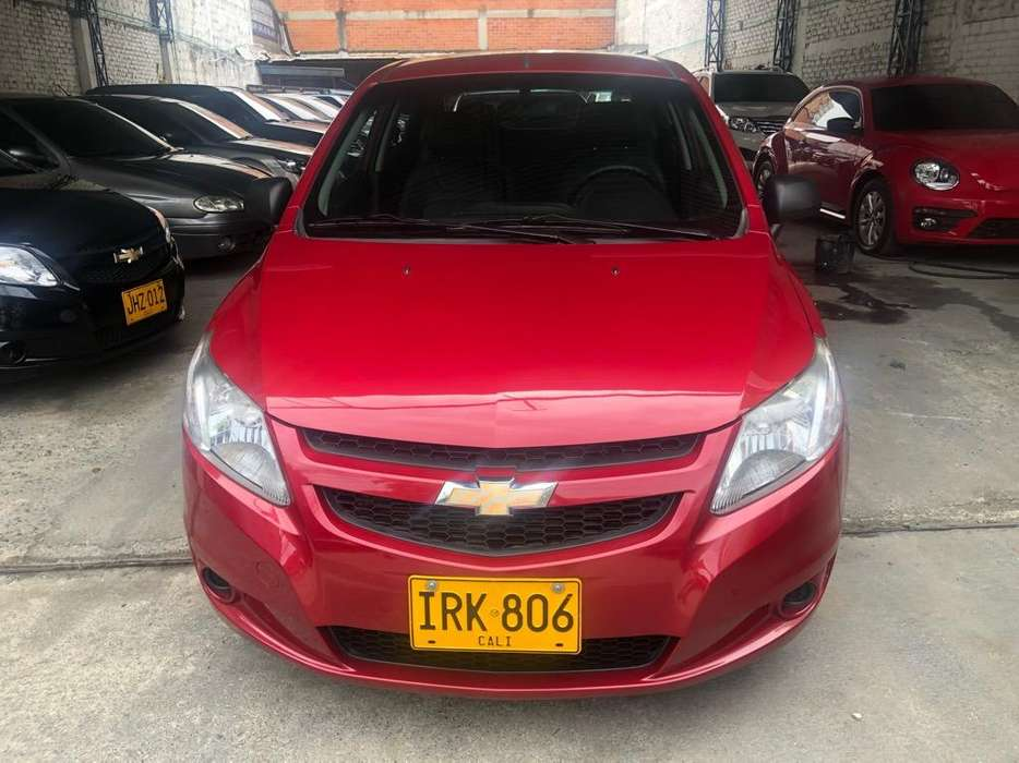 Chevrolet Sail 2016 - 46927 km