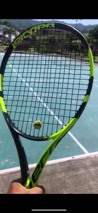 Raqueta de Tennis Babolat Aero Pure