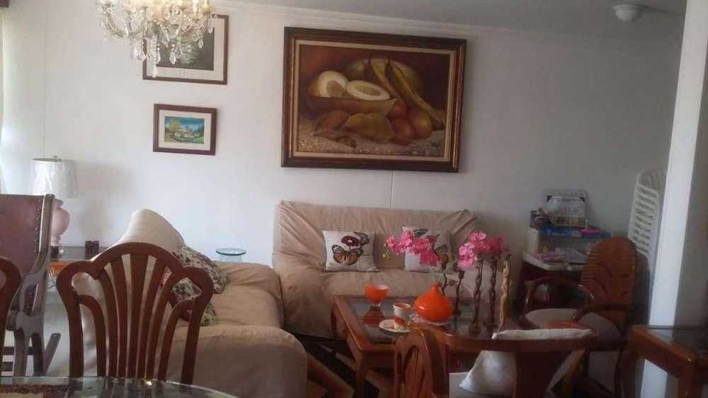 Apartamento en Venta Tabor EXCELENTE VISTA Y EN LADO SOMBRA