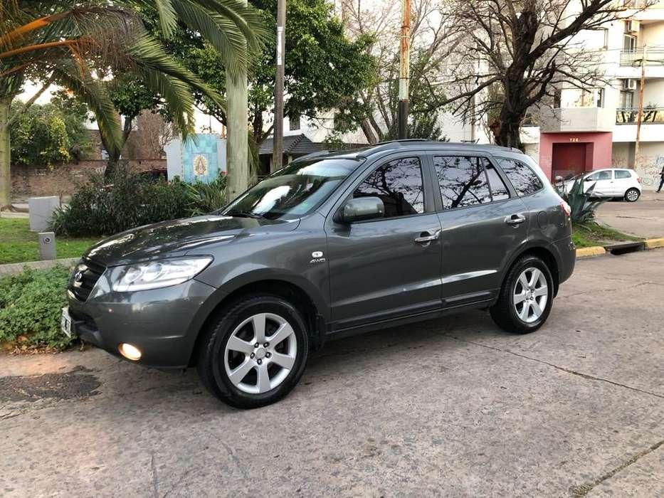 Hyundai Santa Fe 2008 - 195000 km