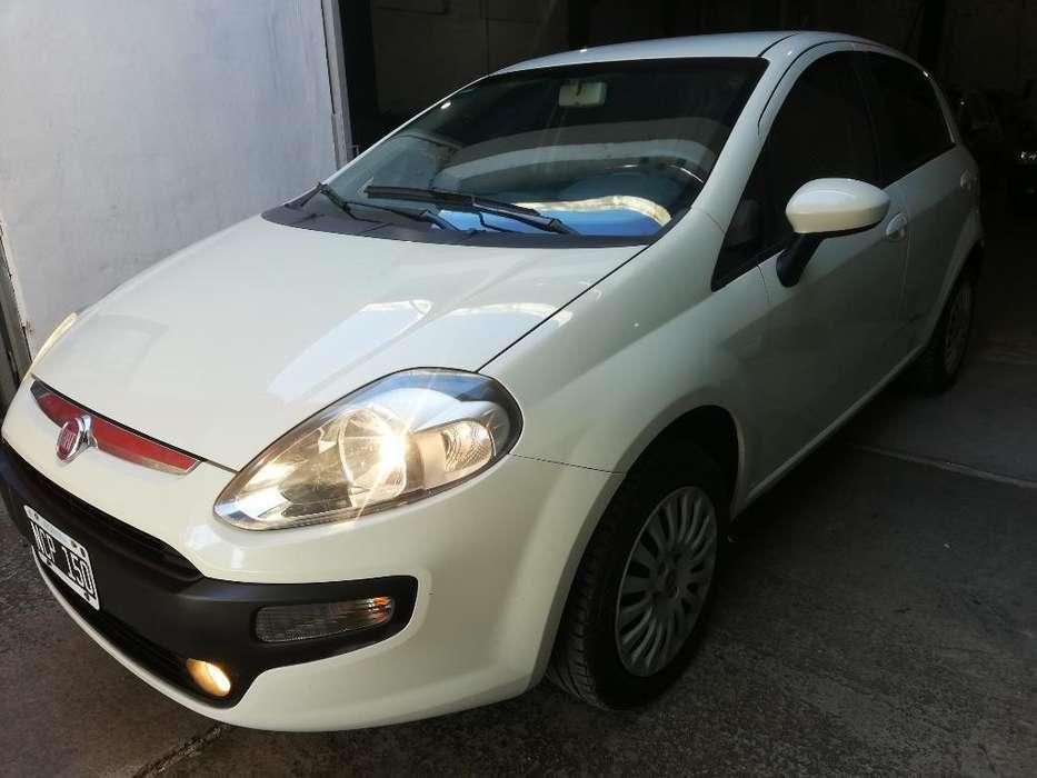 Fiat Punto  2013 - 70000 km