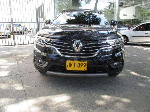 Renault Koleos 2017 - 35000 km