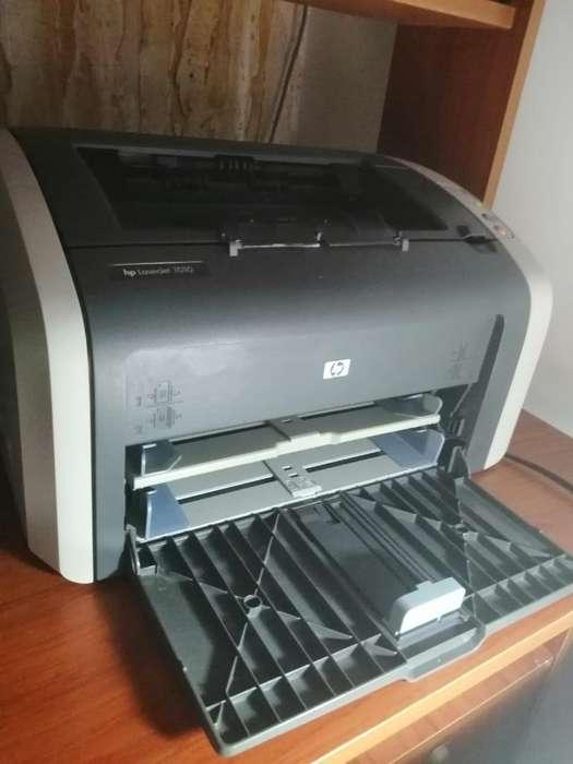Se Vende Impresora a Blanco Y Negro