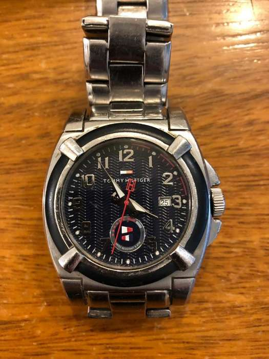 Reloj Tommy Hilfiger Th501140719 Stainless Steel