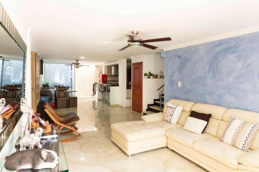 Casa grande en Venta Santa Cruz Santa Marta - wasi_1366472