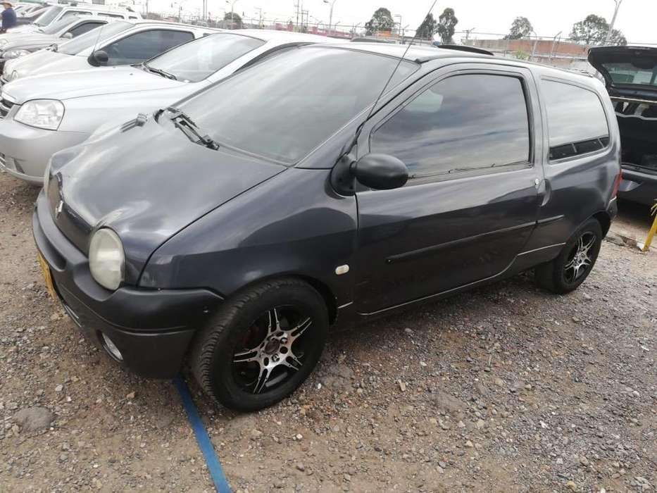 Renault Twingo 2010 - 140000 km