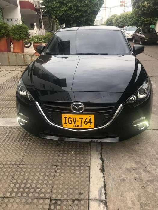 Mazda 3 2016 - 63000 km