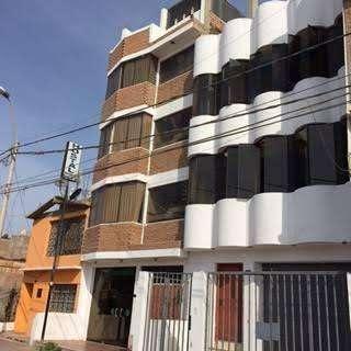 ALQUILO / VENDO HOSTAL 4 PISOS PISCO - ICA