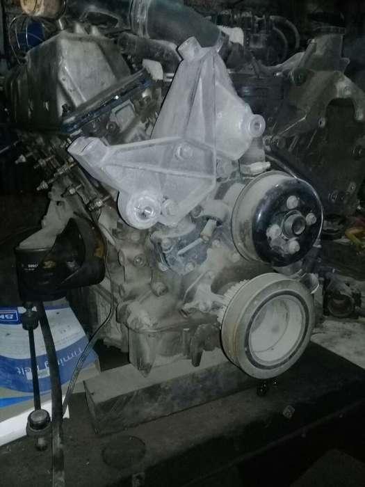 Motor V6 Explorer
