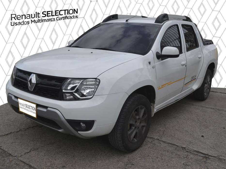Renault Duster 2017 - 36000 km