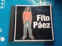 Fito Páez Cds Originales'-