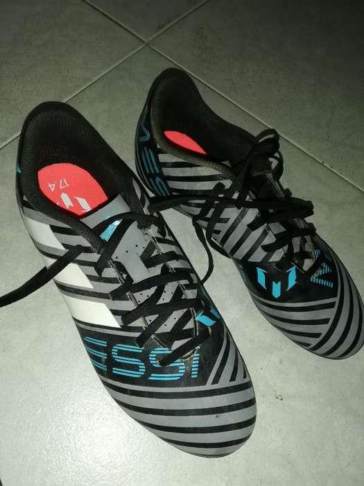 Guayos Adidas Talla 37-38