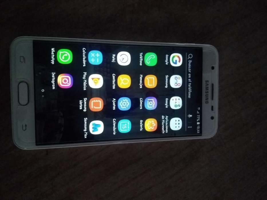 Vendo <strong>samsung</strong> Galaxy J7 Prime