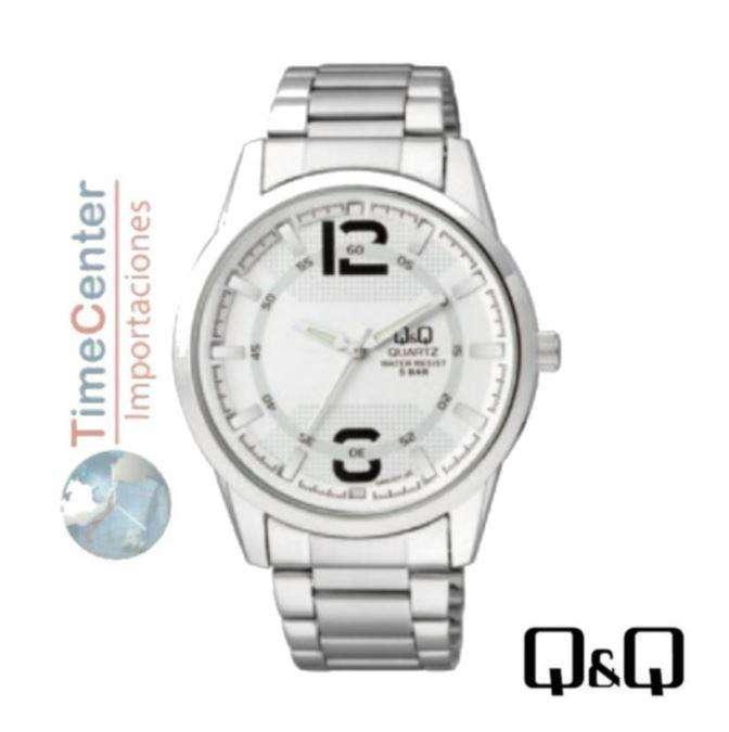 Reloj Q&Q Analógico Para Hombre Q890j211y