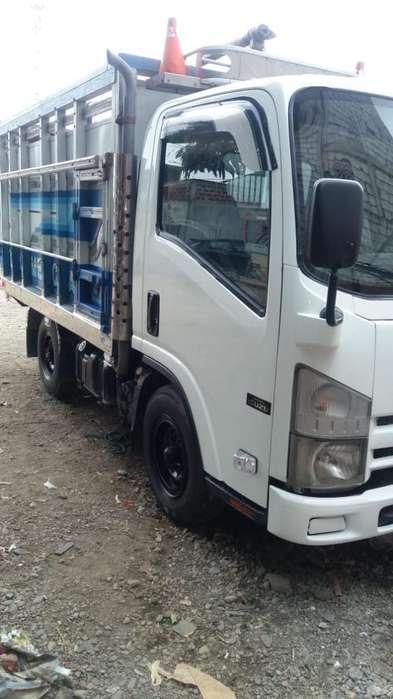 Camión Nlr 2013