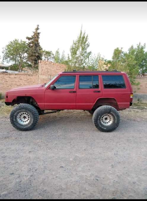 JEEP Cherokee 1997 - 0 km