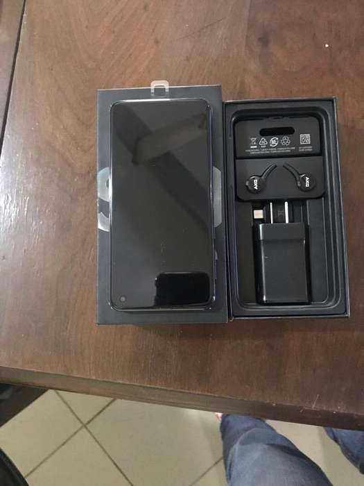 Vendo Samsung S10E Nuevo sin Uso