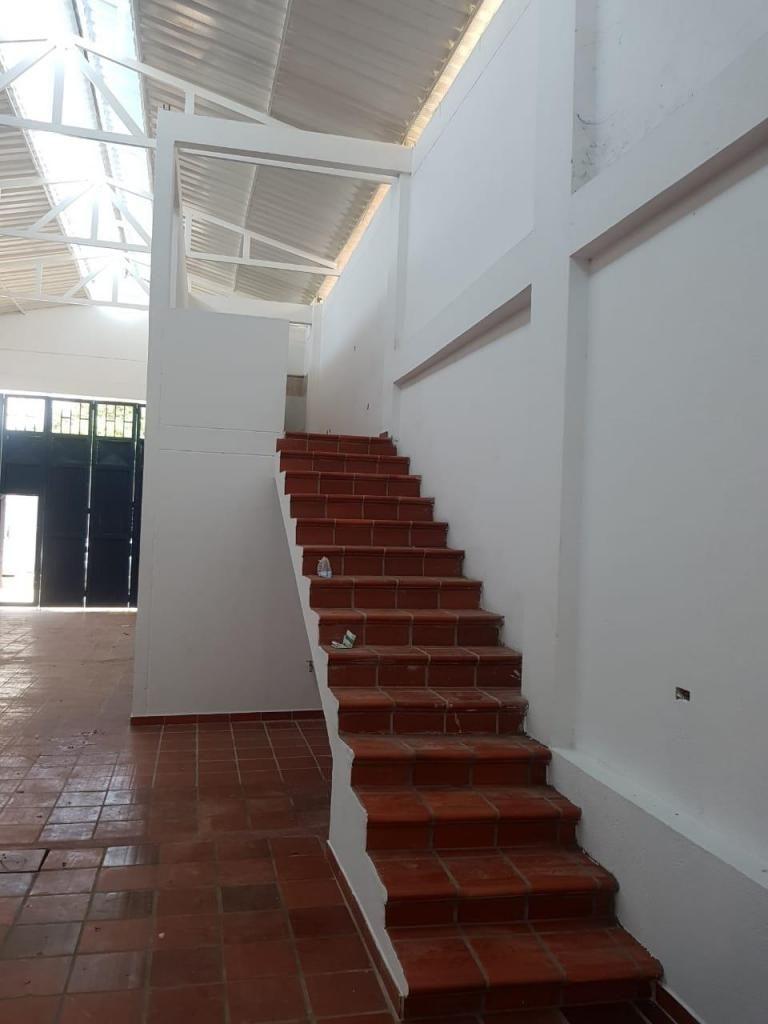 Venta Bodega El Zulia Cucuta con oficina - wasi_1289921