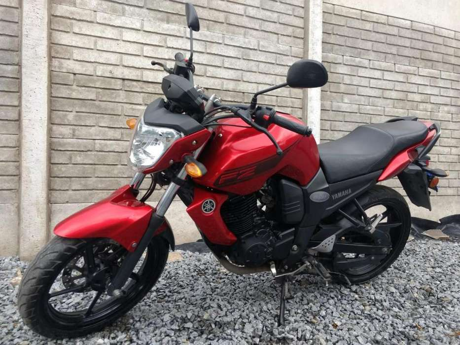 <strong>yamaha</strong> Fz 16 2014 Impecable