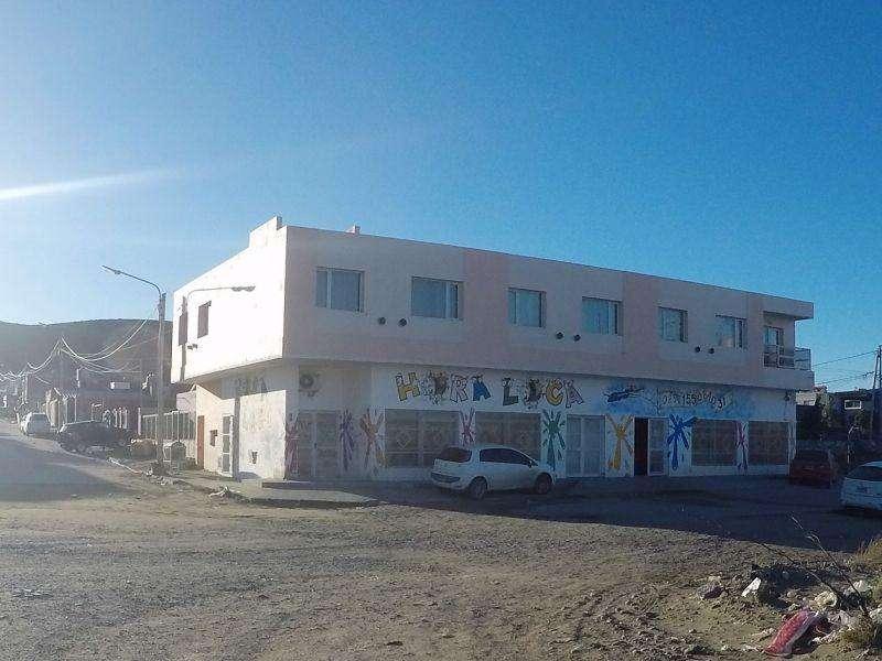 Departamento en Alquiler en Vista hermosa ii, Caleta olivia 7500