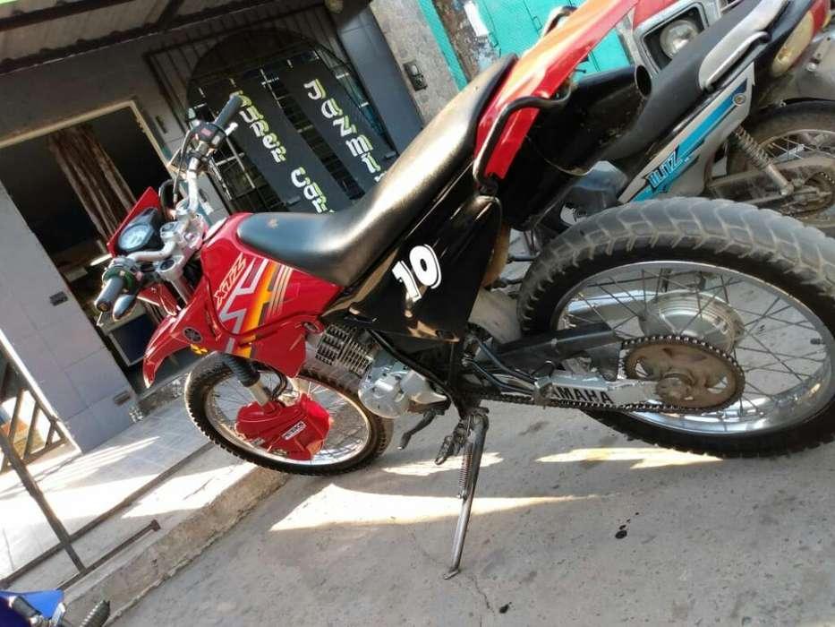 Vendo <strong>yamaha</strong> Xtz 125 Modelo 2011