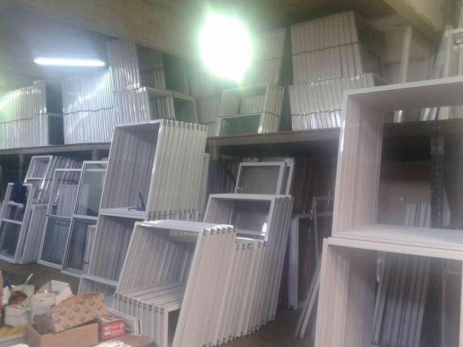 VENTANAS HERRERO <strong>aluminio</strong> REFORZADO.
