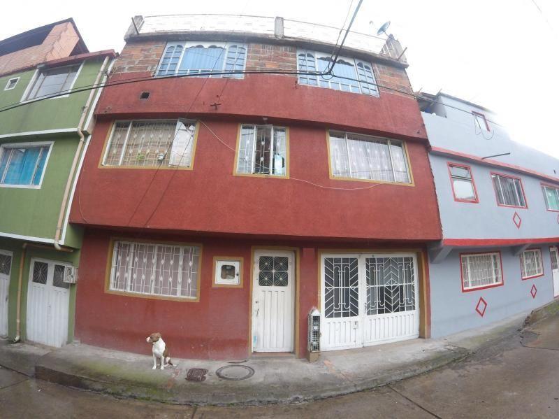 Cod. VBSEI3791 Casa En Venta En Bogota Bochica Rafael Uribe