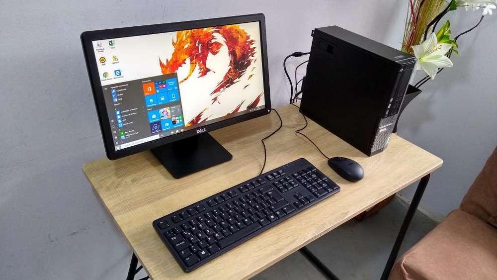 Computadora Completa Intel I7,8gb,1tb