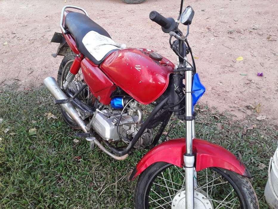 Vendo Honda Hero