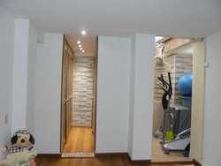 Apartamento En Arriendo En Bogota Chico Norte Cod. ABLUQ2018030012