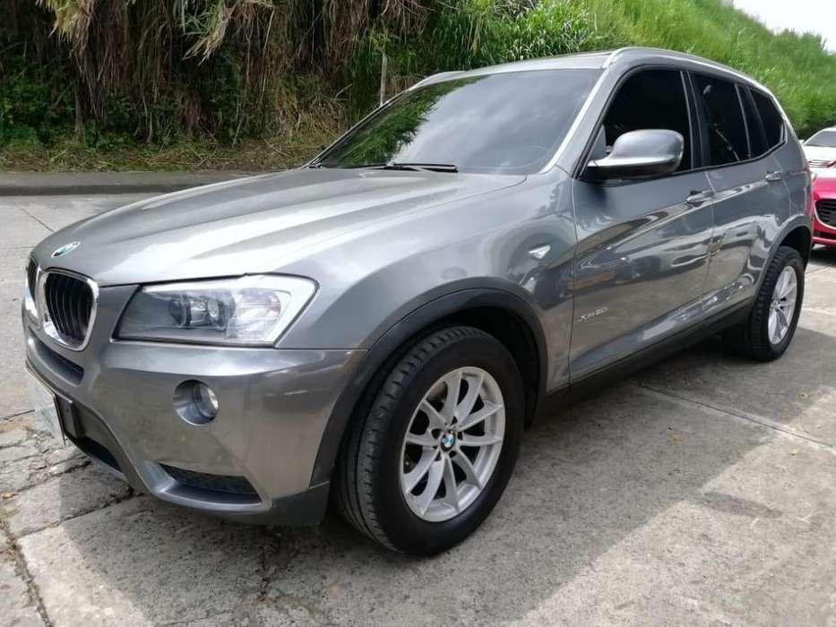 BMW X3 2012 - 71000 km
