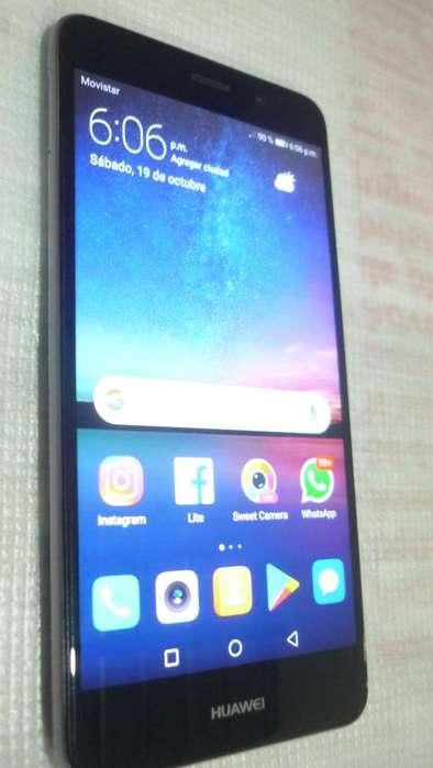 Huawei Y7 2017 de 16 GB Flamante Todo Funciona