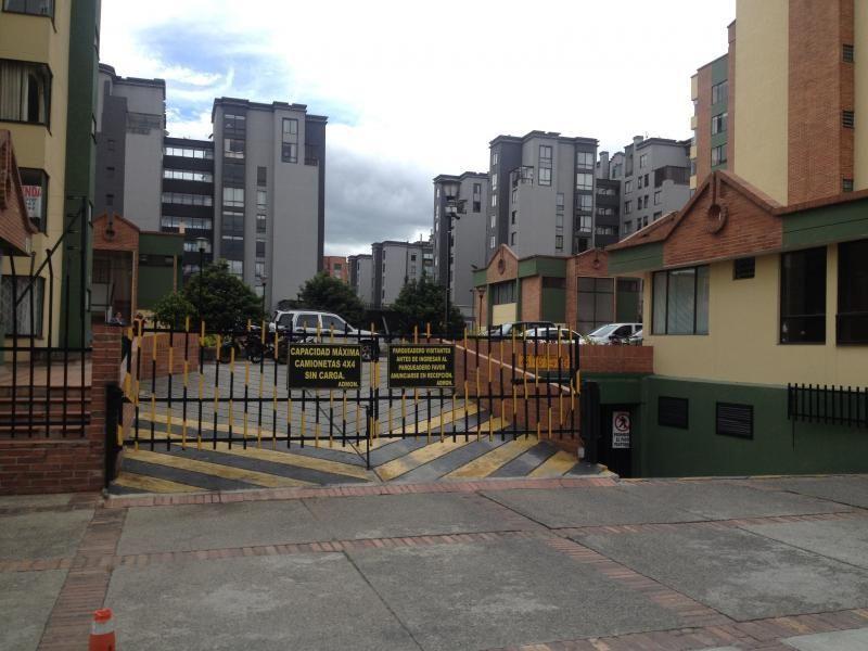 Apartamento En Arriendo En Bogota Salitre Cod. ABAAV2160