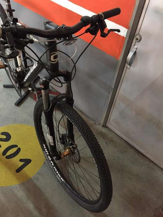 Cannondale rin 29