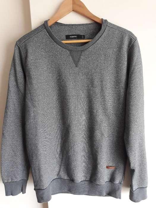 Sweater Terra Talle Xl