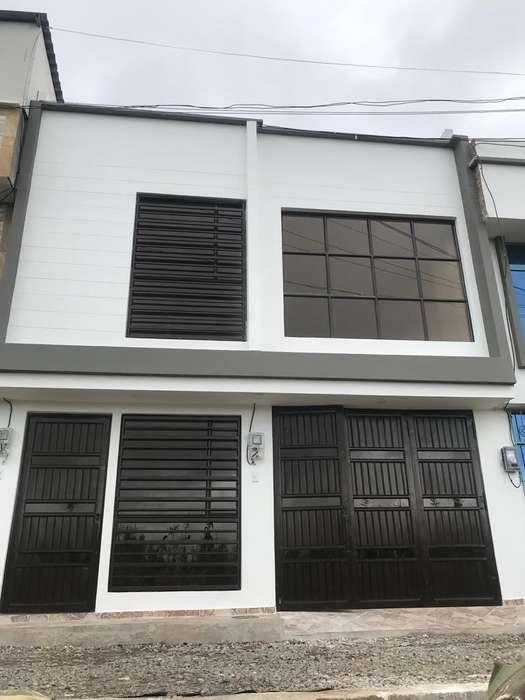 Hermosa Casa en Obonuco