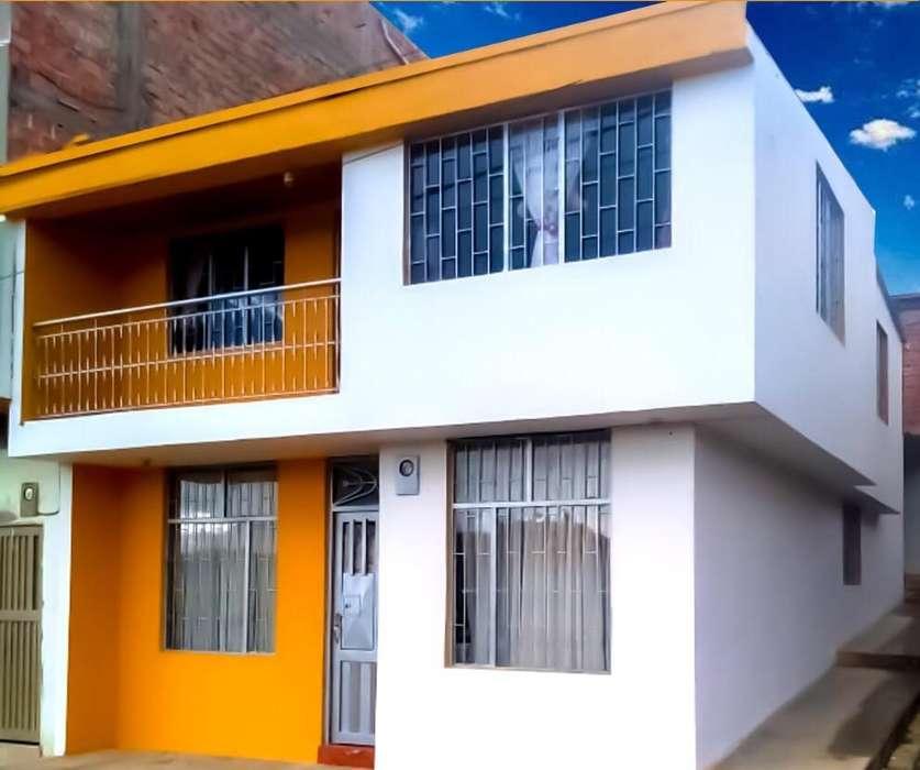 De Oportunidad - Vendo Casa en El Tambo