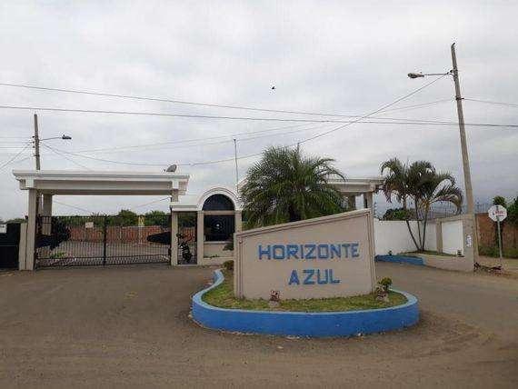 Se vende Terreno en Horizonte Azul