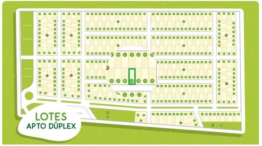 Terreno en venta, Barrio Norte, Av. Padre Luchesse Km3